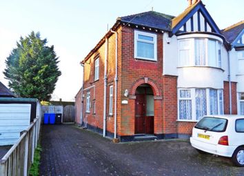 3 bed semi-detached house for sale in Warwick Avenue, Derby DE23