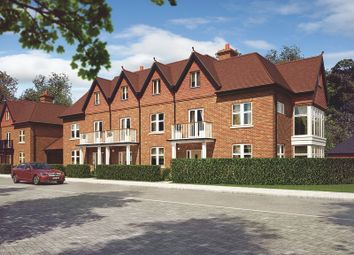 Thumbnail 3 bed end terrace house for sale in Taplow Riverside, Mill Lane, Taplow