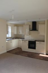 Thumbnail 2 bed flat to rent in Holyhead Road, Telford