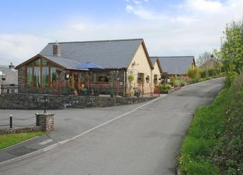 Thumbnail Leisure/hospitality for sale in Sennybridge, Brecon, Powys