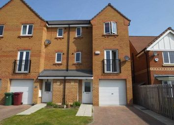 Thumbnail 4 bed town house for sale in Farlow Road, Dronfield Woodhouse, Derbyshire