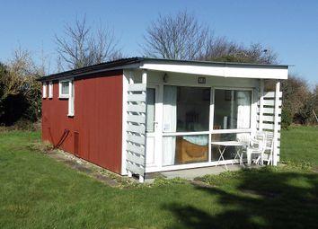 Thumbnail 2 bed mobile/park home for sale in Bankside, Heacham, King's Lynn, Norfolk