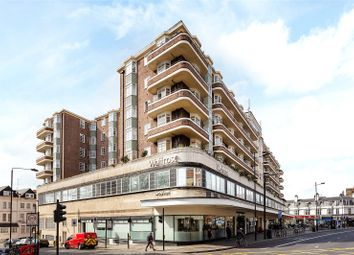Thumbnail 2 bedroom flat for sale in St. Johns Court, Finchley Road, London
