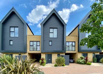 4 bed terraced house for sale in St Clements Avenue, Romford RM3