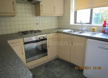 2 bed shared accommodation to rent in Meadow Close, Nottingham NG2