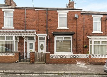 Thumbnail 2 bed terraced house to rent in Diamond Street, Shildon