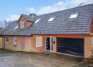 Thumbnail 4 bedroom detached bungalow for sale in Sunnywood Drive, Haywards Heath