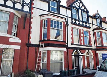 Thumbnail Studio for sale in Curzon Road, Llandudno