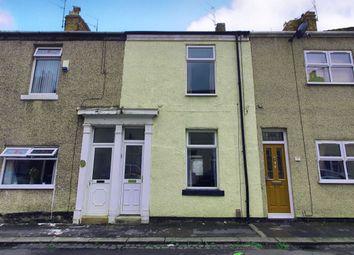 Thumbnail 2 bed terraced house for sale in Bennison Street, Guisborough