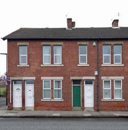 Thumbnail 2 bed flat for sale in Walker Road, Walker, Newcastle Upon Tyne