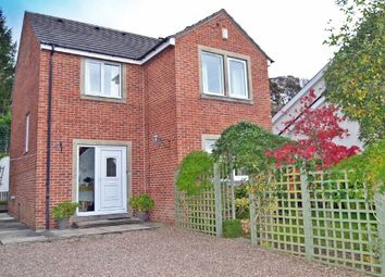 Thumbnail 3 bed detached house for sale in Second Avenue, Horbury, Wakefield