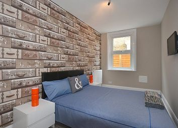 Thumbnail 1 bed property to rent in Hithermoor Road, Staines-Upon-Thames, Surrey