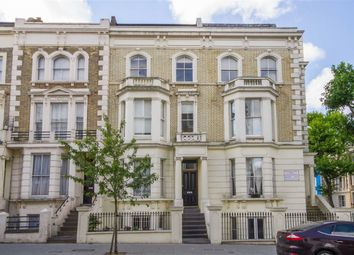 Thumbnail 2 bed flat to rent in Chesterton Road, London