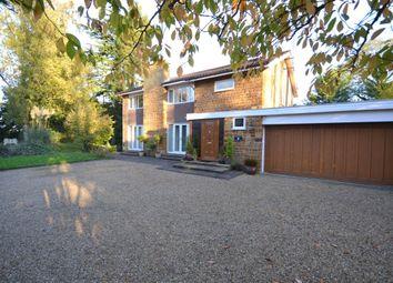 Thumbnail 4 bed detached house for sale in Horton Park, Horton, Northampton