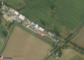 Thumbnail Commercial property for sale in Land At Ashwellthorpe Industrial Estate, Norwich Road, Ashwellthorpe, Norfolk