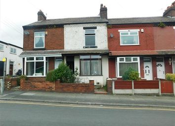 Thumbnail 4 bed property for sale in Preston Avenue, Manchester