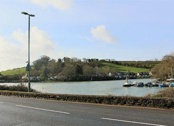 Thumbnail 2 bed flat for sale in Salt Quay Moorings, Kingsbridge, Devon
