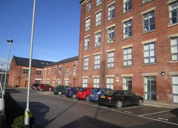Thumbnail 2 bed flat to rent in Atlas Mill, Bentinck Street, Bolton, Lancs