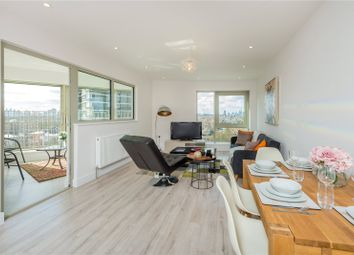 Thumbnail 2 bedroom flat for sale in New Willow House, 210 Plaistow Road, London