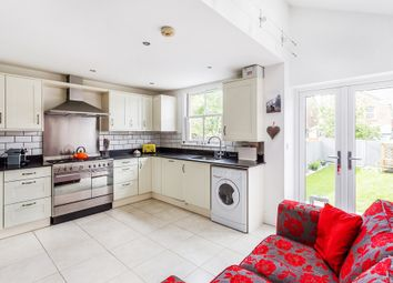 Thumbnail 4 bedroom semi-detached house for sale in Cornfield Road, Reigate