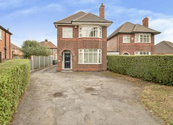 3 bed detached house for sale in Bye Pass Road, Chilwell, Nottingham NG9
