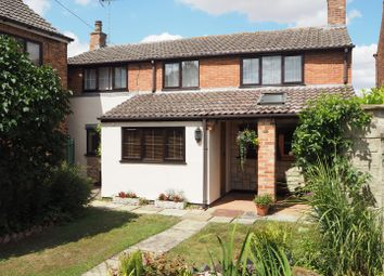 Thumbnail 3 bed cottage for sale in Clays Cottage, Far Holme Lane, Sutton-On-Trent, Newark