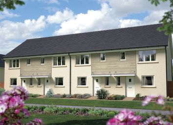 "Thumbnail 3 bedroom property for sale in ""The Southwold"" at Amesbury Road, Longhedge, Salisbury"