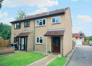 2 bed semi-detached house for sale in Johnson Court, Hemel Hempstead HP3