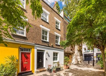 Thumbnail 3 bed terraced house for sale in Colville Place, London