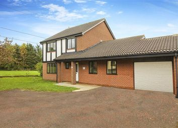 Thumbnail 4 bed detached house to rent in Queensbury Drive, North Walbottle, Tyne And Wear