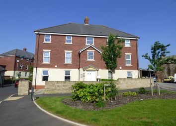 Thumbnail 2 bed flat for sale in Holme Road, Eccleston