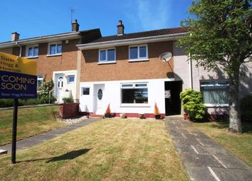 Thumbnail 2 bed terraced house for sale in Abercromby Crescent, Calderwood, East Kilbride, South Lanarkshire