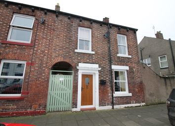 3 bed terraced house for sale in Milbourne Street, Carlisle CA2