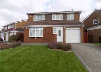 Thumbnail 4 bedroom property to rent in Trefoil Wood, Marton Manor, Middlesborough