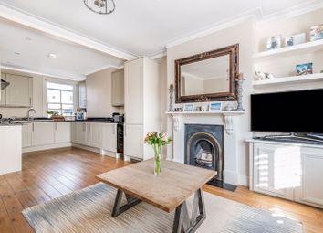 3 bed maisonette for sale in Vanderbilt Road, London SW18