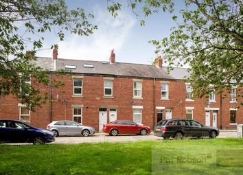 Thumbnail 4 bedroom maisonette to rent in William Street, Gosforth, Newcastle Upon Tyne