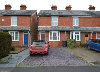 Thumbnail 3 bed semi-detached house for sale in London Road, Cowplain, Waterlooville