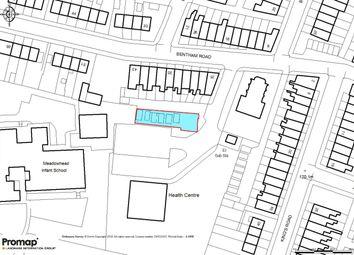 Thumbnail Parking/garage for sale in Bentham Road, Blackburn