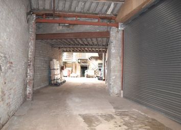 Thumbnail Industrial to let in Lily Street, Rochdale