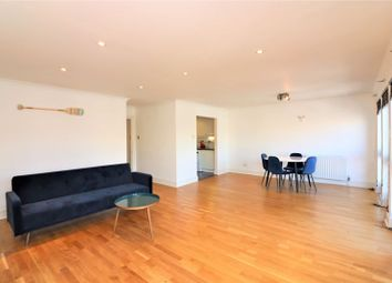 Thumbnail 2 bed flat to rent in Goodhart Place, Limehouse