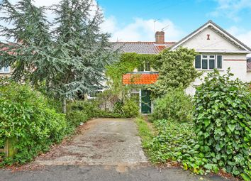 Thumbnail 4 bedroom terraced house for sale in Beeching Road, Norwich
