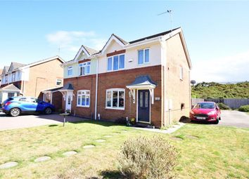 Thumbnail 3 bed semi-detached house for sale in Smugglers Way, Wallasey, Merseyside