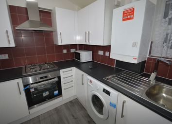 Thumbnail 3 bed flat for sale in Gwendoline Avenue, London