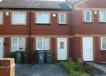 Thumbnail 2 bedroom terraced house to rent in Rudgrave Square, Wallasey