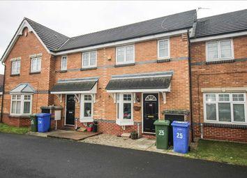 Thumbnail 2 bedroom terraced house to rent in Ingleton Gardens, Woodlands Grange, Blyth