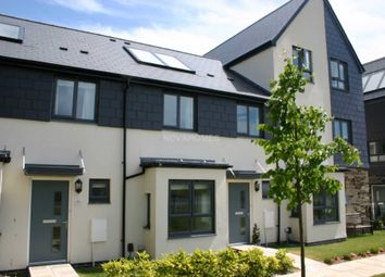 Thumbnail 3 bedroom terraced house to rent in Plymbridge Road, Glenholt, Plymouth