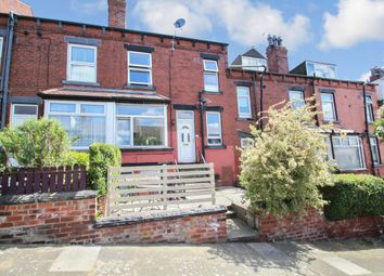 Thumbnail 2 bed terraced house for sale in Woodside Place, Burley, Leeds