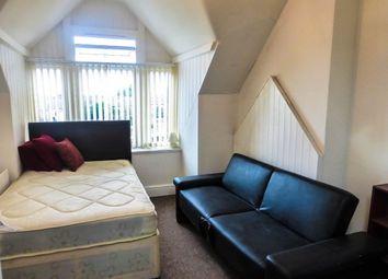 Thumbnail Studio to rent in Frederick Road, Erdington, Birmingham