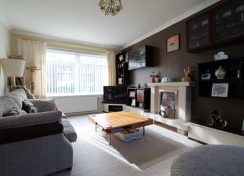 Thumbnail 3 bedroom flat for sale in Ferguson Street, Johnstone