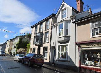Thumbnail 3 bed terraced house for sale in North Street, Ashburton, Newton Abbot, Devon